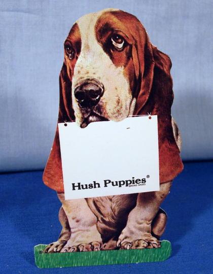 Hush Dog Video